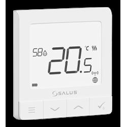 Quantumi temperatuuri regulaator